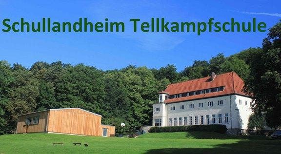 Südseite Schullandheim Tellkampfschule