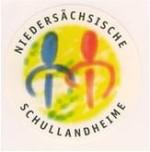 Logo der Arbeitsgemeinschaft Niedersächsischer Schullandheime e.V.