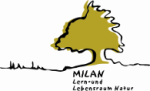 Logo der MILAN-Naturseminare